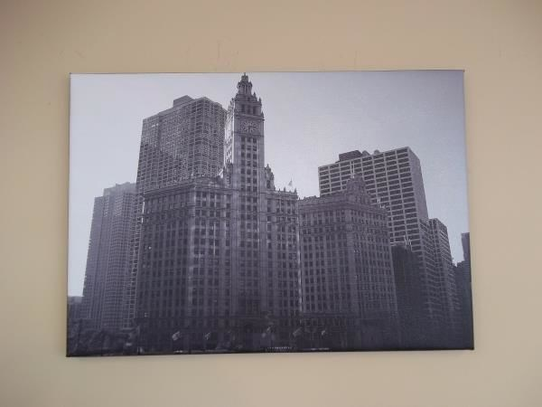 CAN003 - Custom Canvas Printing for Interior Design
